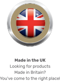 Made in the UK Looking for products  Made in Britain?  You've come to the right place!